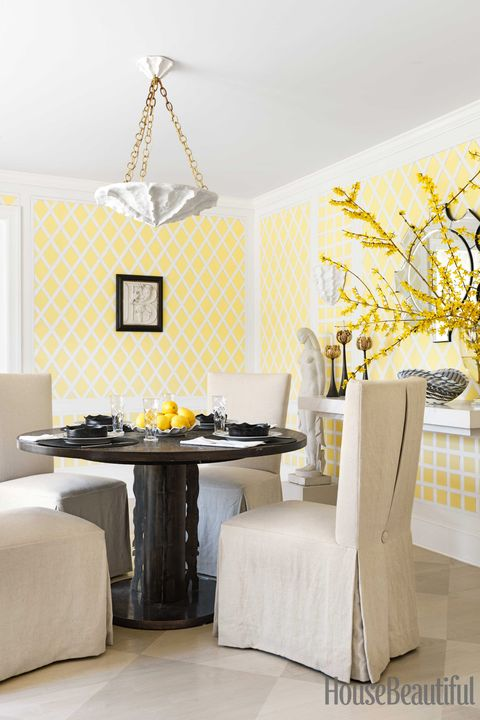9 Best Shades of Yellow - Top Yellow Paint Colors