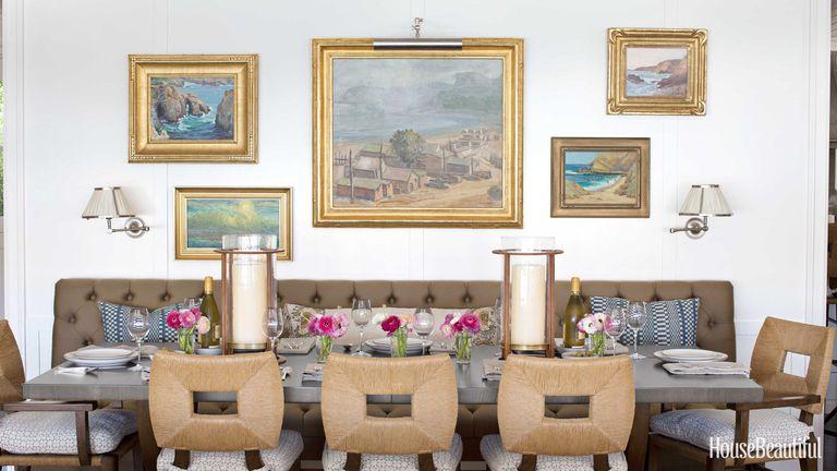 California Plein Air Paintings