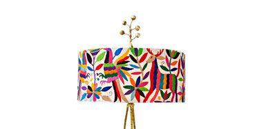 12 Sculptural Floor Lamps