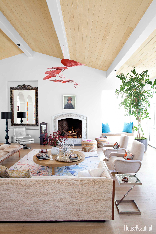 Malibu Interior Design - Ranch House Makeover