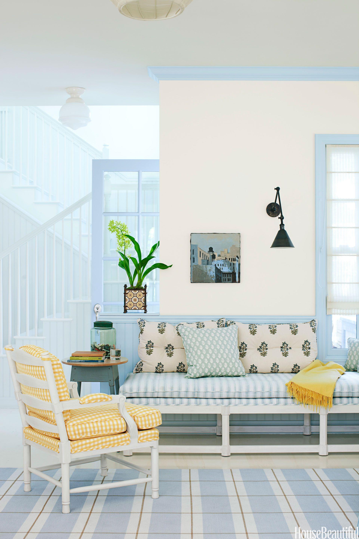Spring Decor - Home Decorating Ideas for Spring