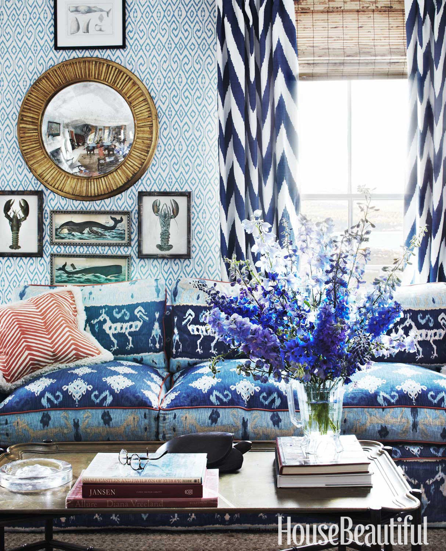 Nautical Home Decor Ideas for Decorating