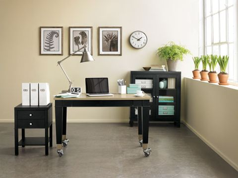 chase collection home office