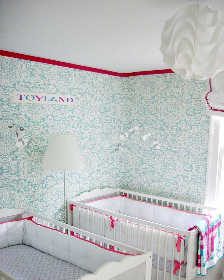 25 Cool Kids Room Decor Ideas