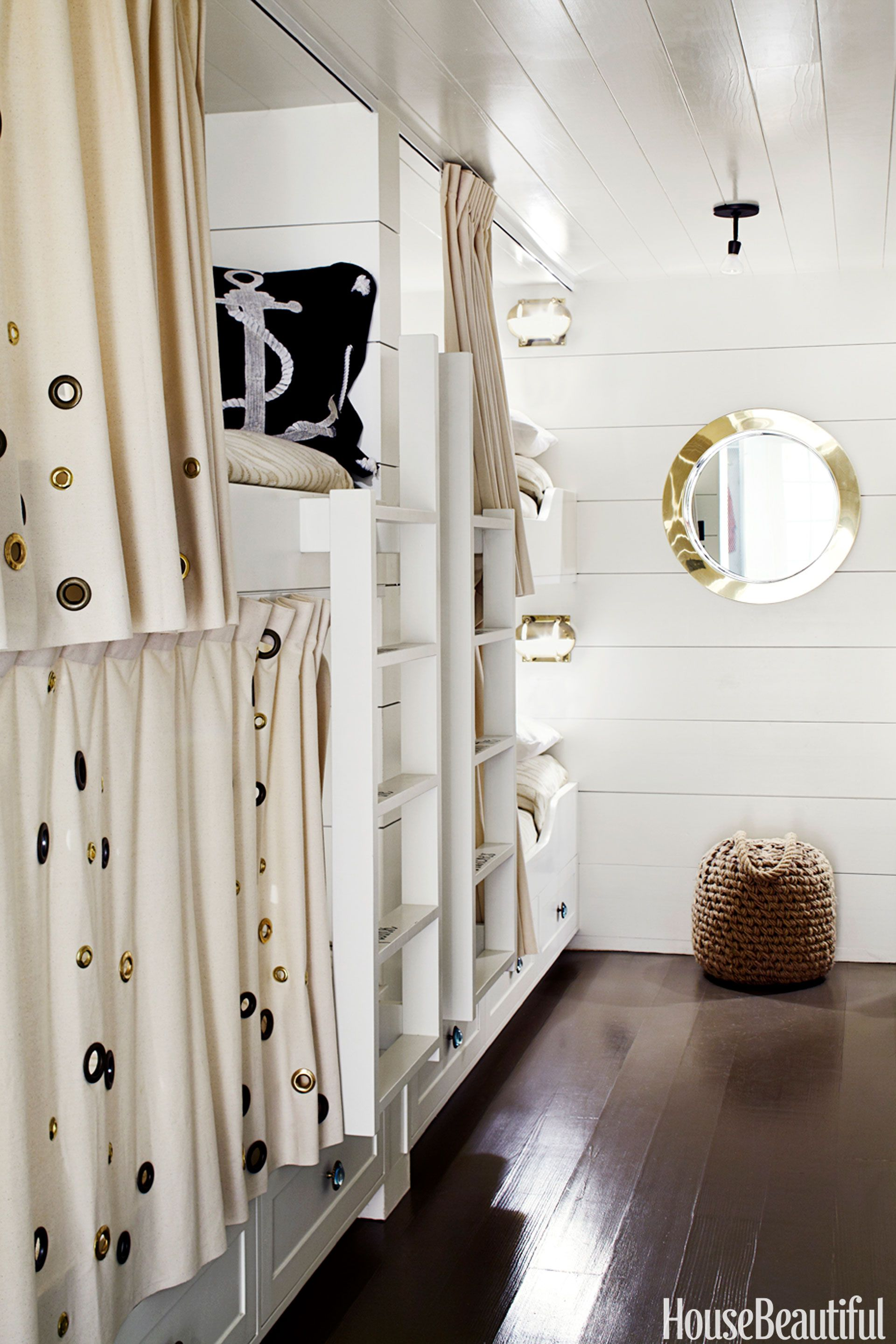 Small Room Design - Decorating Ideas for Tiny Rooms