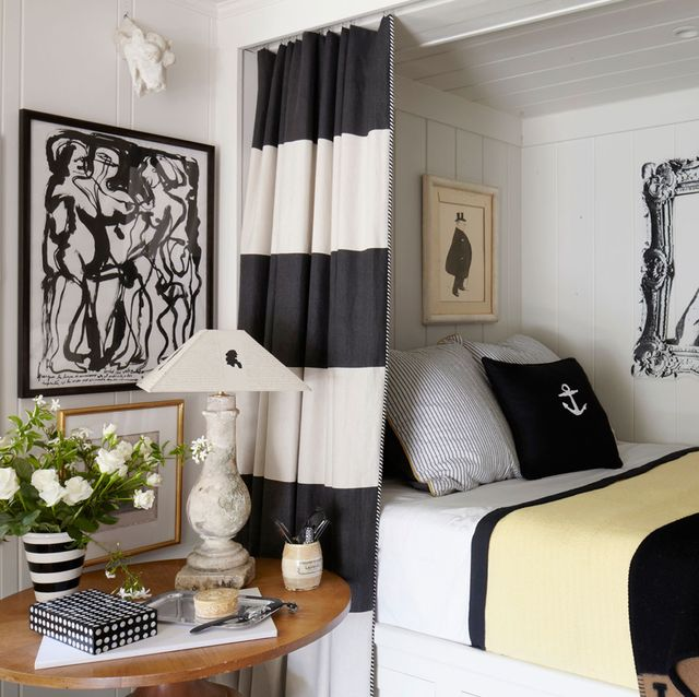 11 Unique Ways To Decorate With Curtains Alternative Uses For Curtains