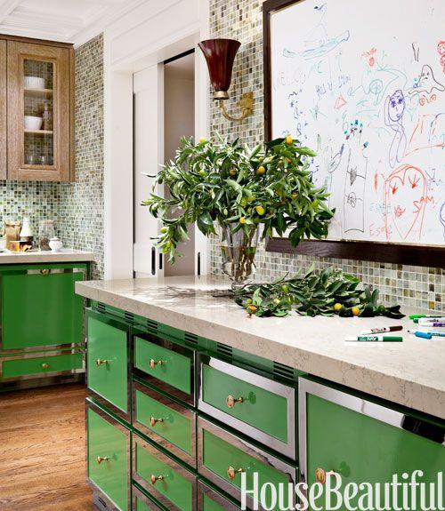 House Beautiful Kitchens Captivating 40 Kitchen Cabinet Design Ideas  Unique Kitchen Cabinets Design Ideas