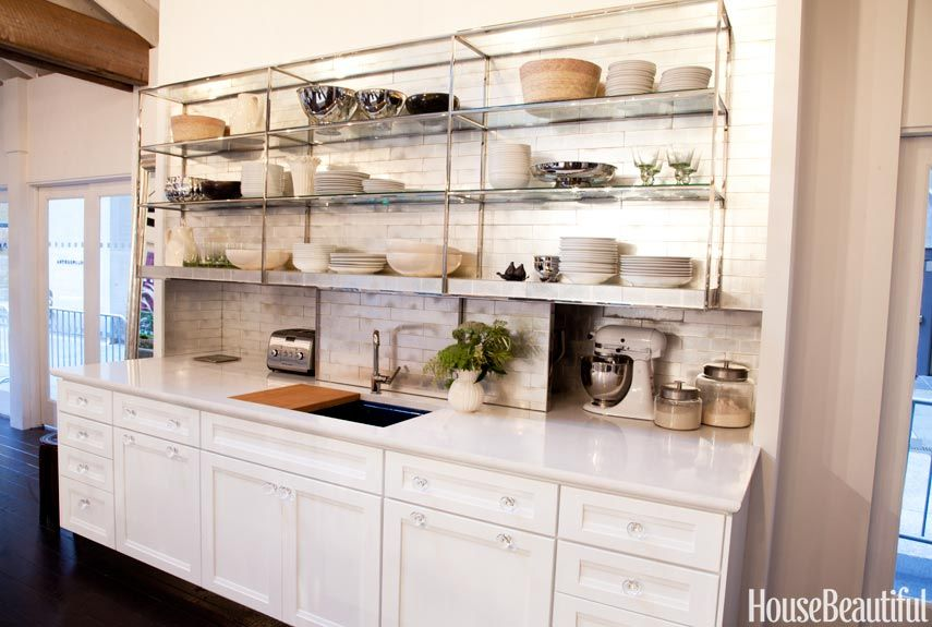 New Kitchen Cabinet Designs Unique Ideas