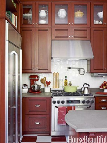 50 Kitchen Cabinet Design Ideas