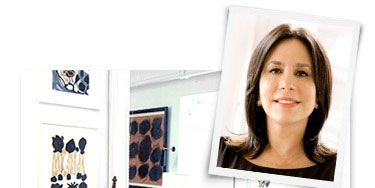 What's on Your Vanity, Madeline Weinrib?
