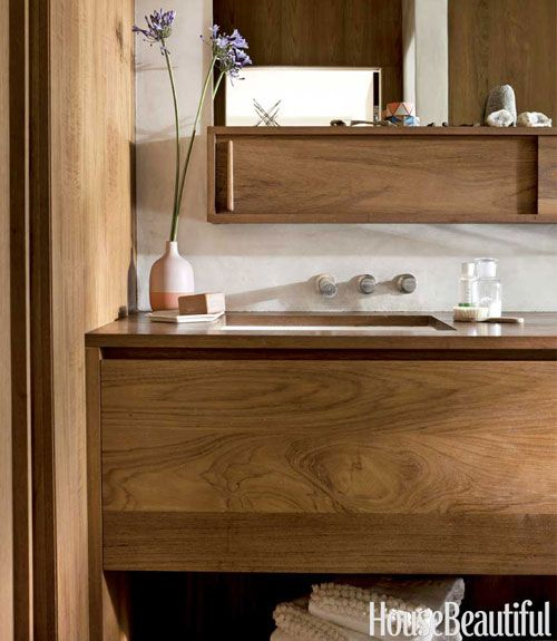 Small Bathroom Design Ideas Small Bathroom Solutions - Tiny bathroom design ideas