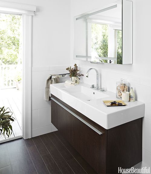 Small Bathrooms Design Beauteous 25 Small Bathroom Design Ideas  Small Bathroom Solutions Inspiration
