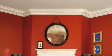 Benjamin Moore Williamsburg Color Collection Historical