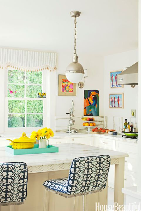 25 Easy Summer Decorating Ideas - Best Summer Home Decor