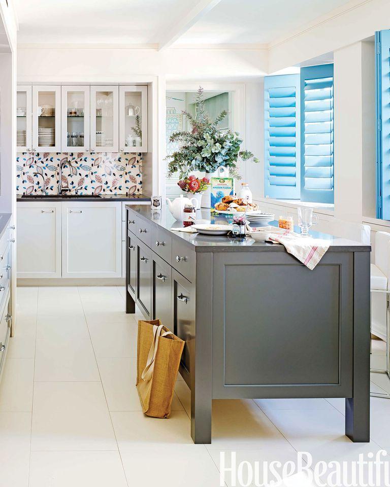 Unique Small Kitchen Island Ideas To Try: Stylish & Unique Kitchen