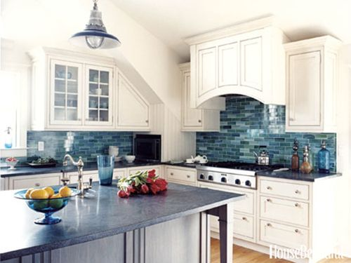 Kitchen Slab Design Classy 40 Best Kitchen Countertops Design Ideas  Types Of Kitchen Counters Review
