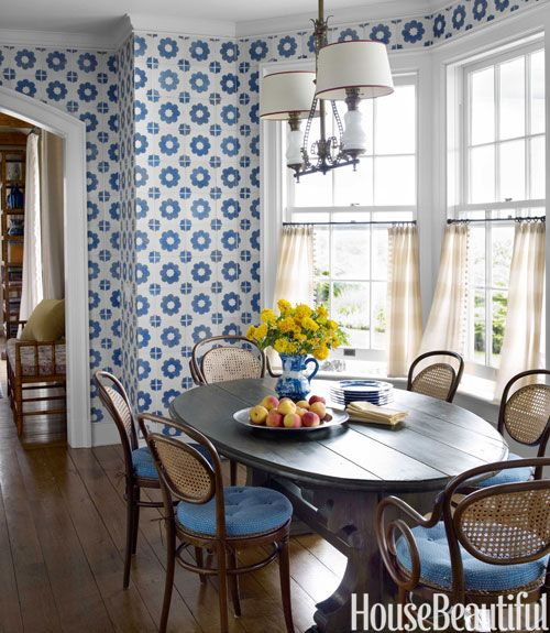 Lovely 30 Best Dining Room Paint Colors   Modern Color Schemes For Dining Rooms