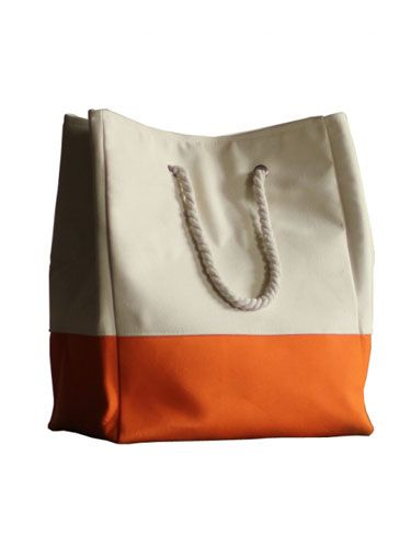 highcamp home canvas laundry bag