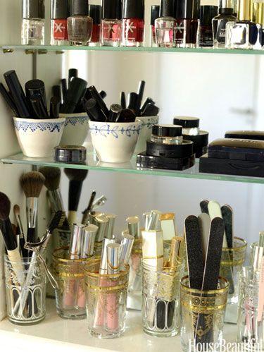 maryam montague vanity shelves