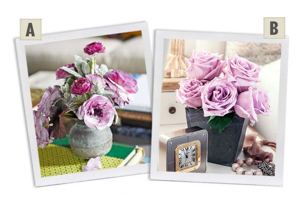 Would You Rather: Ranunculus or Roses?