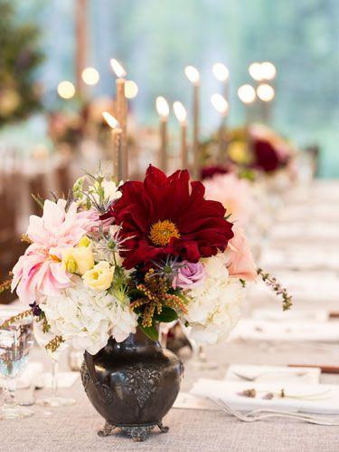 Matthew Robbins Floral Arrangement Tips - Flower Arrangement Ideas