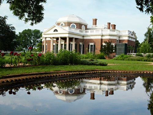 The Jeffersonian Ideal: Life at Monticello
