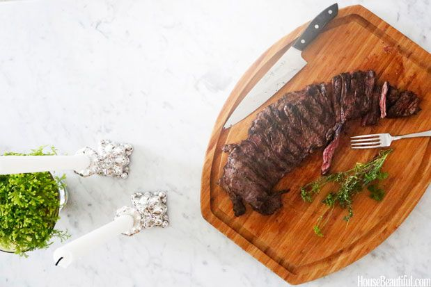 Grilled Japanese Kobe Beef Recipe