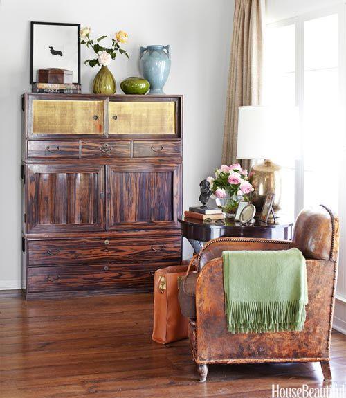 Rustic Room Decorating Ideas - Cozy Rooms
