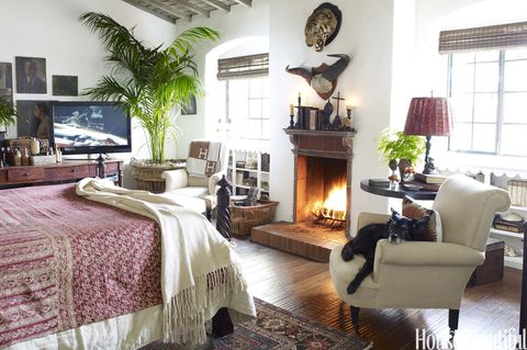 18 Rustic Room Decorating Ideas Cozy Rooms