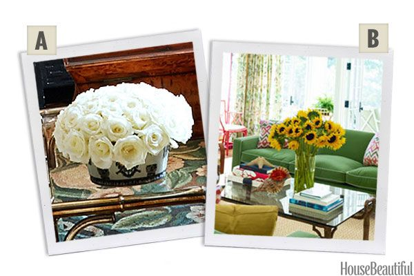 Would You Rather: Roses or Sunflowers?
