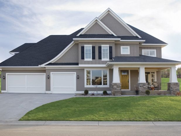 Before & After: Garage Door Updates That Instantly Make Your House Look More Expensive