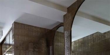 Architecture, Property, Interior design, Room, Cabinetry, Drawer, Building material, Plaster, Chest of drawers, Daylighting,