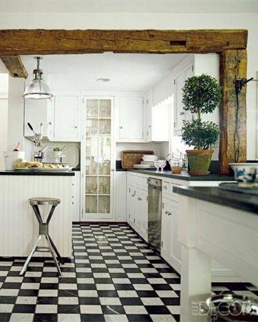 Top Kitchen Pins - Kitchens On Pinterest