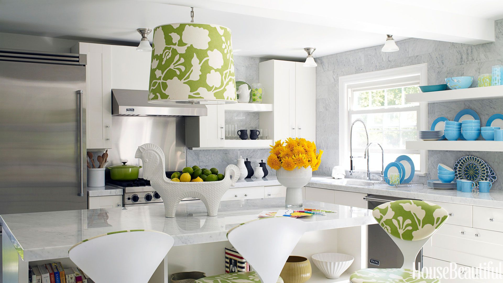 50 Best Kitchen Lighting Fixtures - Chic Ideas for Kitchen Lights