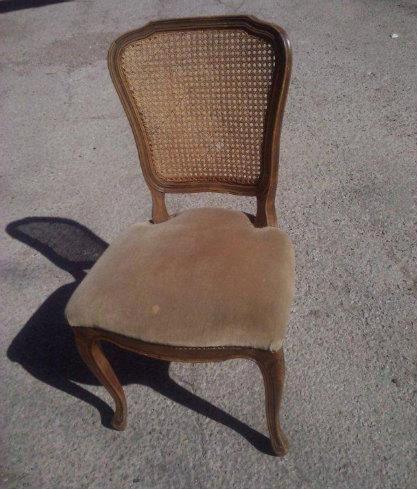Leslie Pritchard, Owner Of Dallas Based Furniture Shop Again U0026 Again,  Revamps Some Vintage Finds.