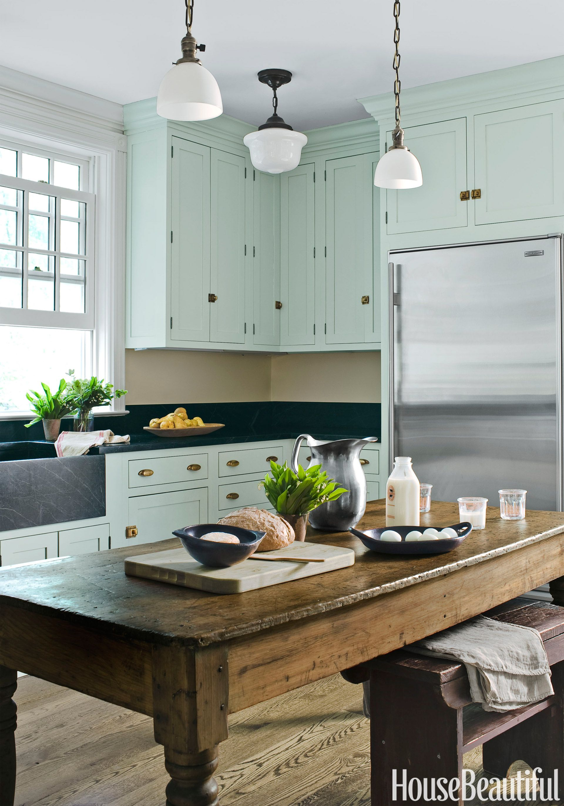 15 Kitchen Decorating Ideas Pictures
