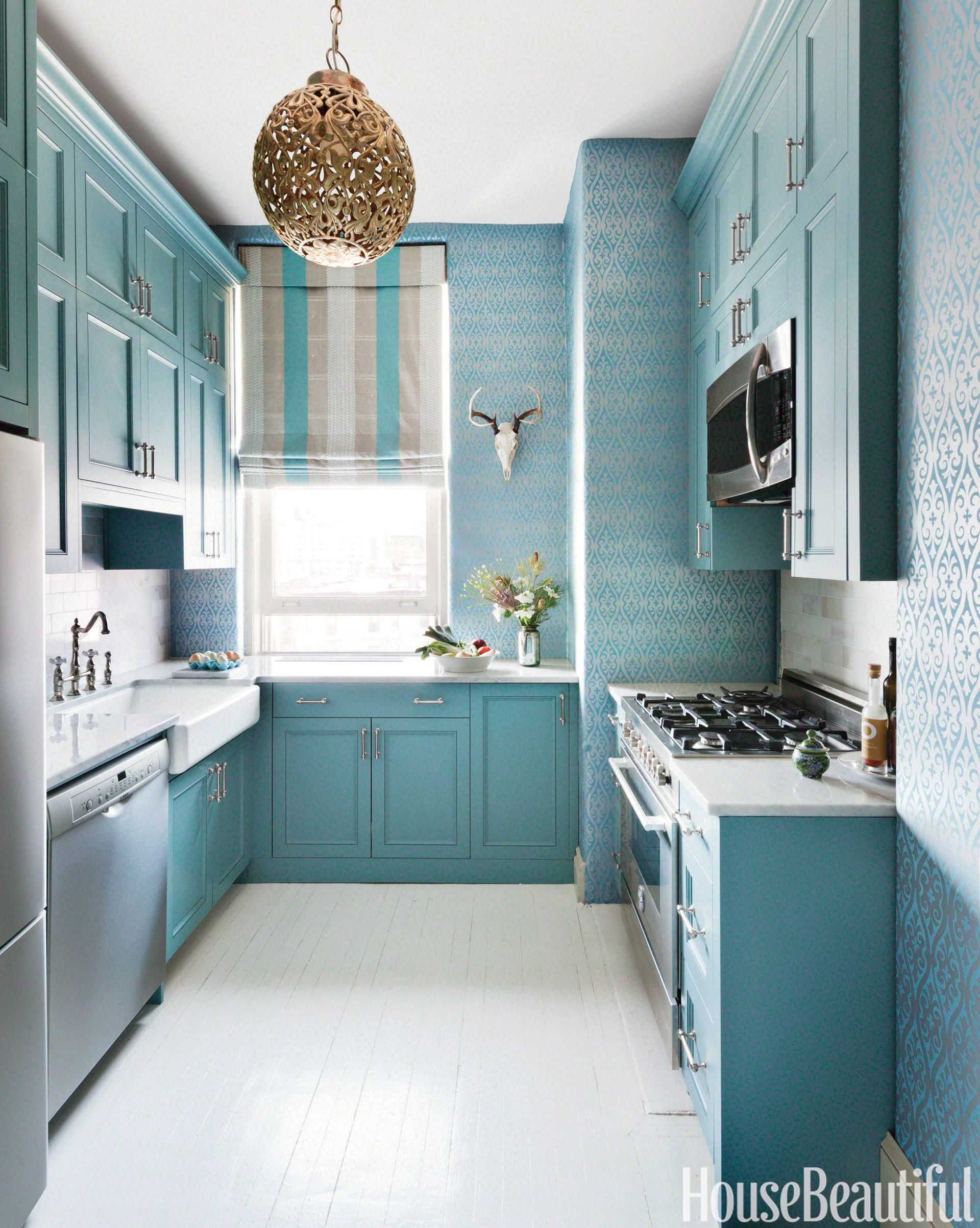 15 Kitchen Decorating Ideas - Pictures of Kitchen Decor