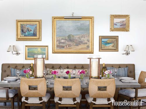 5 Reasons Why Your Dining Room Chairs Don't Need to Match