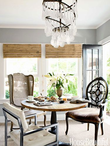 Mix And Match Seating