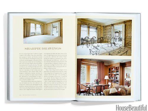 Inside Alexa Hampton's New Book Decorating in Detail