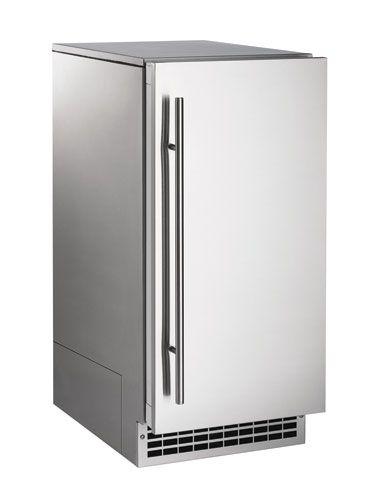 brilliance nugget ice machine