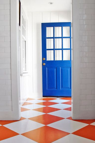 10 Best Floor Paint Colors To Try