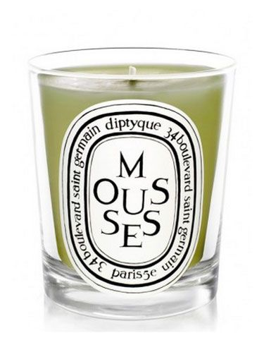 moss diptyque candle