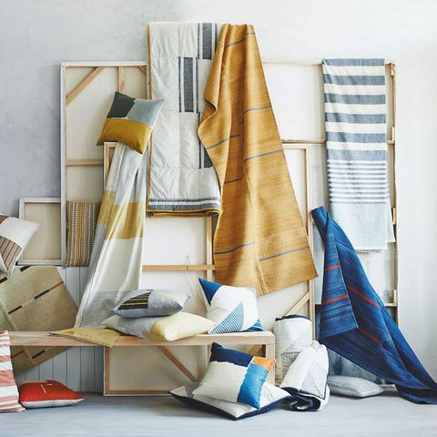 collaboration west elm. New York Fashion Designer Steven Alan And One Of Our Favorite Stores West Elm Have Teamed Up To Create Beautifully Handcrafted Home Goods. Collaboration House Beautiful