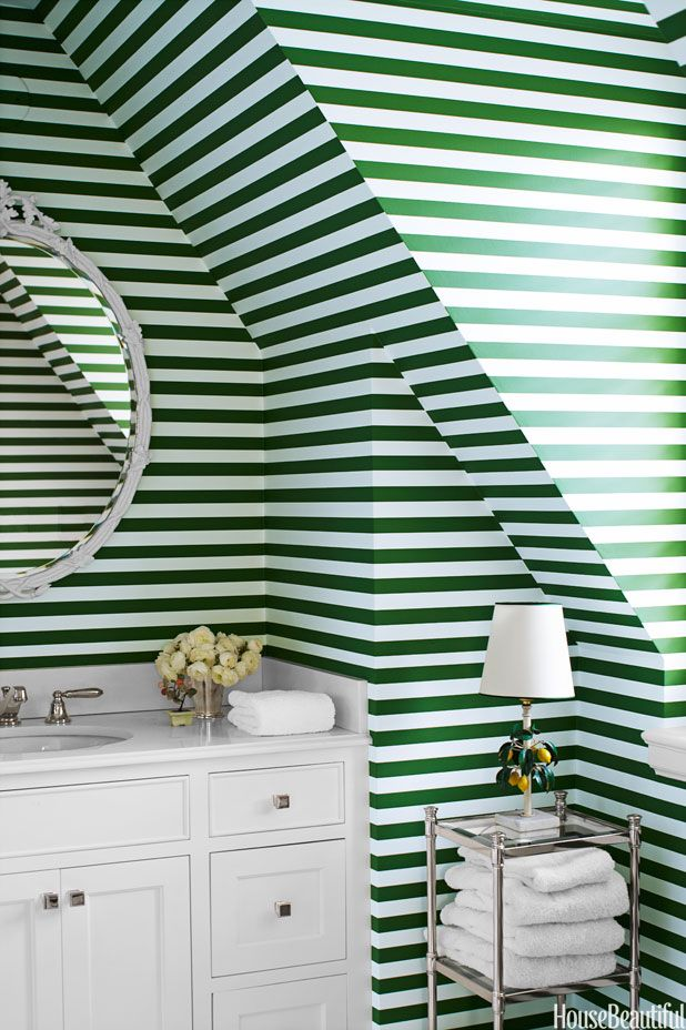 You Know Your Decorating Style Is Preppy When...