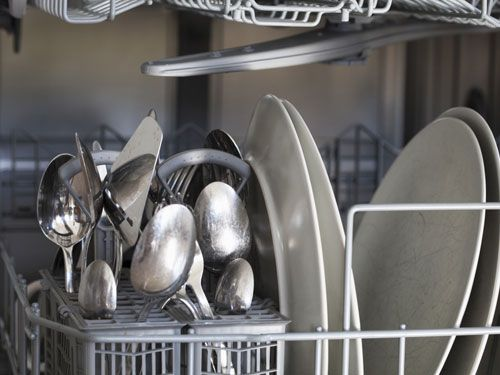 10 Surprising Things You Can Clean in Your Dishwasher