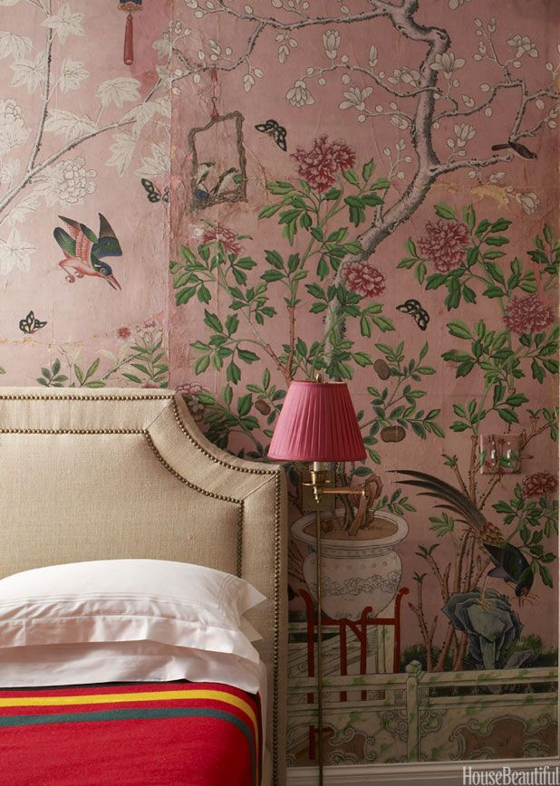 What You Should Know Before Shopping for Chinoiserie