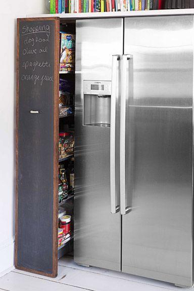 Best Ways To Design A Kitchen Pantry