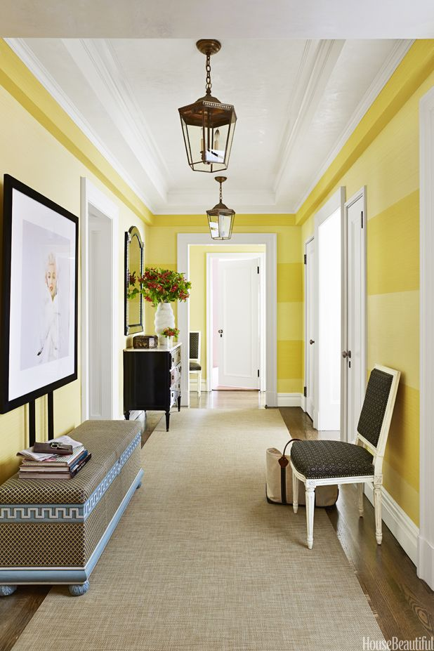 Why You Shouldn't Neglect Your Hallway