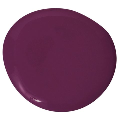 benjamin moore grape juice